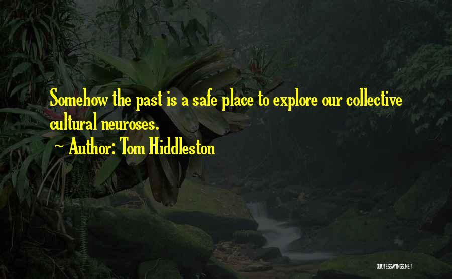 Tom Hiddleston Quotes 635397