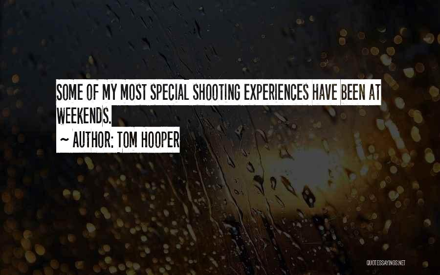 Tom Hooper Quotes 1704702