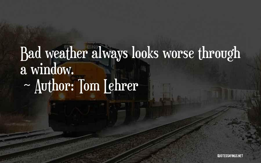Tom Lehrer Quotes 1054162