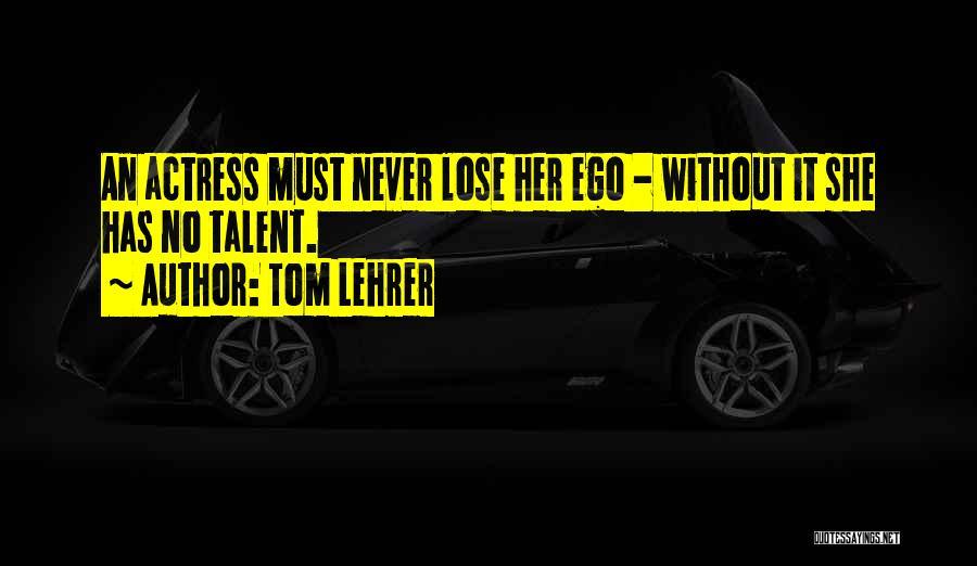 Tom Lehrer Quotes 1554017