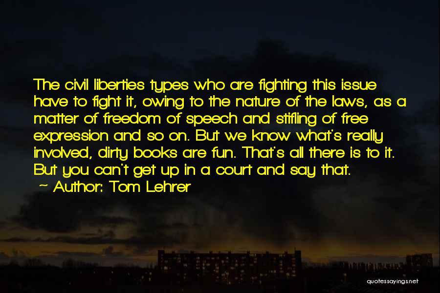 Tom Lehrer Quotes 2161323