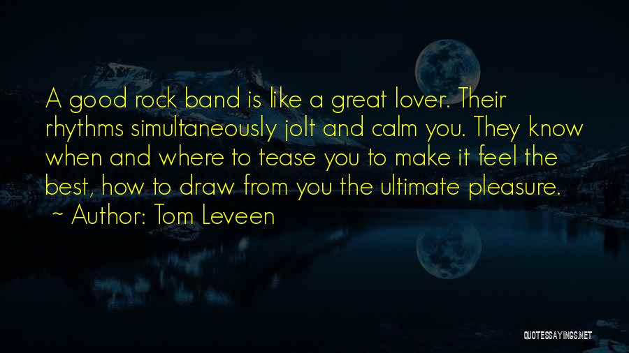 Tom Leveen Quotes 106785