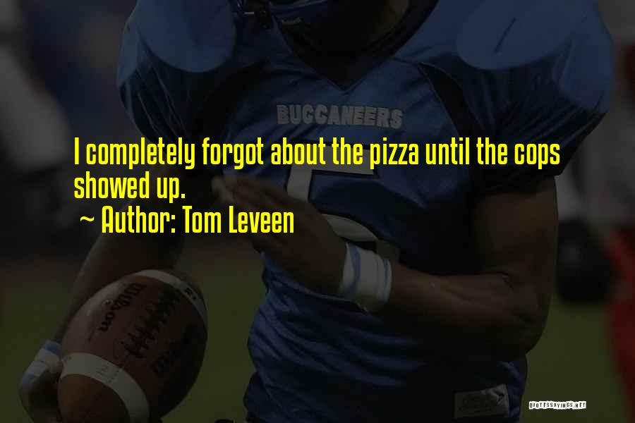 Tom Leveen Quotes 1330299