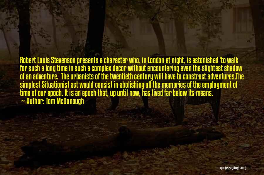 Tom McDonough Quotes 1713039