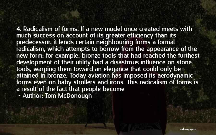 Tom McDonough Quotes 434532