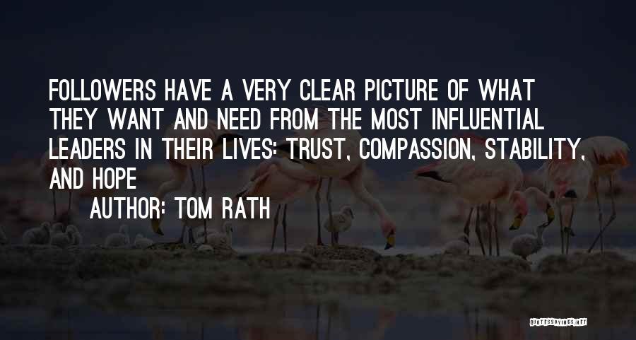 Tom Rath Quotes 611615