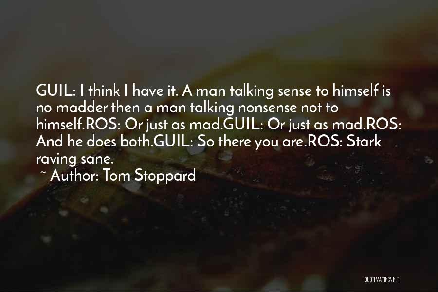 Tom Stoppard Quotes 1331827
