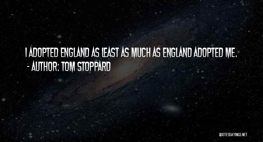 Tom Stoppard Quotes 1566743