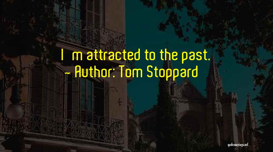 Tom Stoppard Quotes 1785414