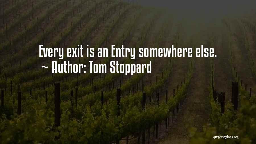 Tom Stoppard Quotes 1822547