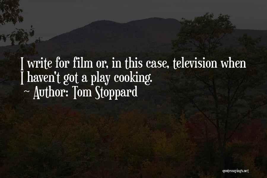 Tom Stoppard Quotes 1947543