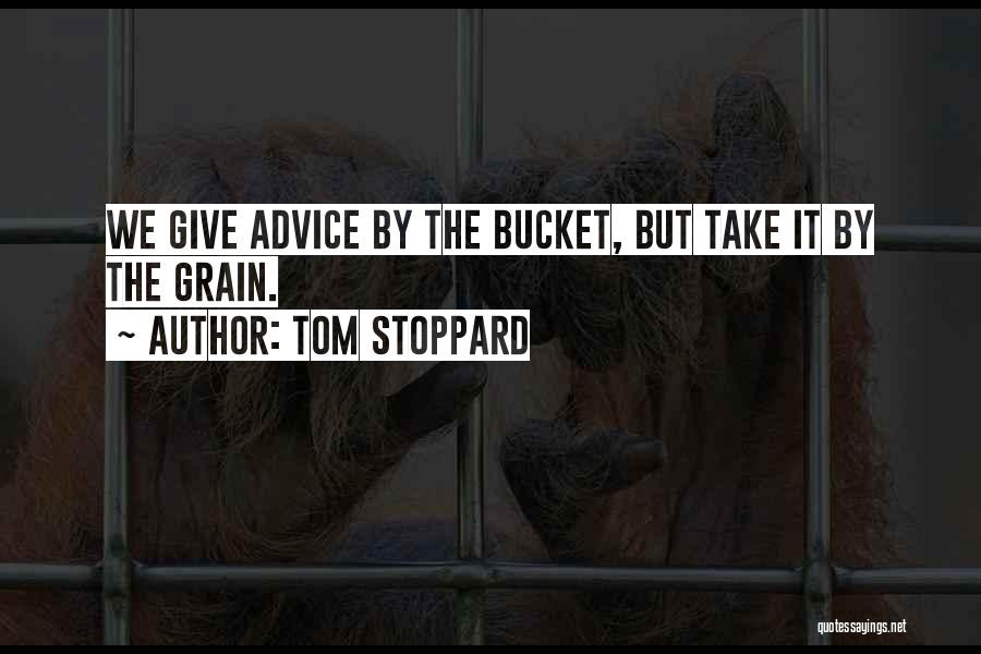 Tom Stoppard Quotes 859837