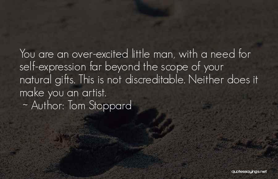 Tom Stoppard Quotes 878319