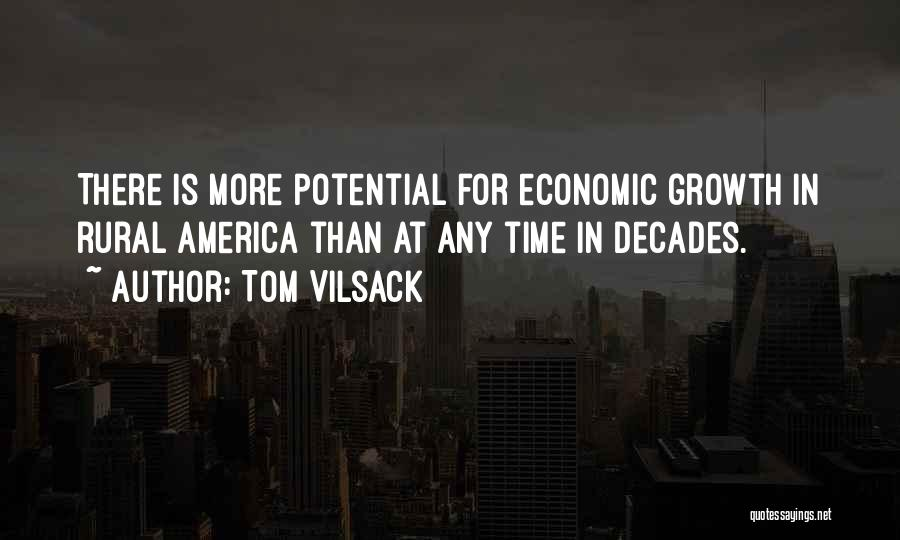 Tom Vilsack Quotes 1300690