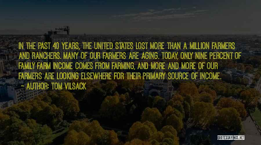 Tom Vilsack Quotes 178437