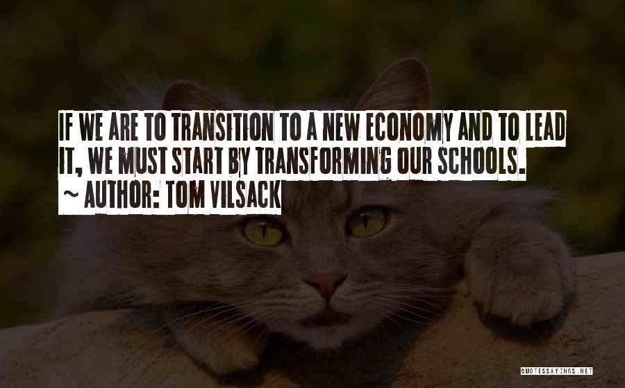 Tom Vilsack Quotes 428370