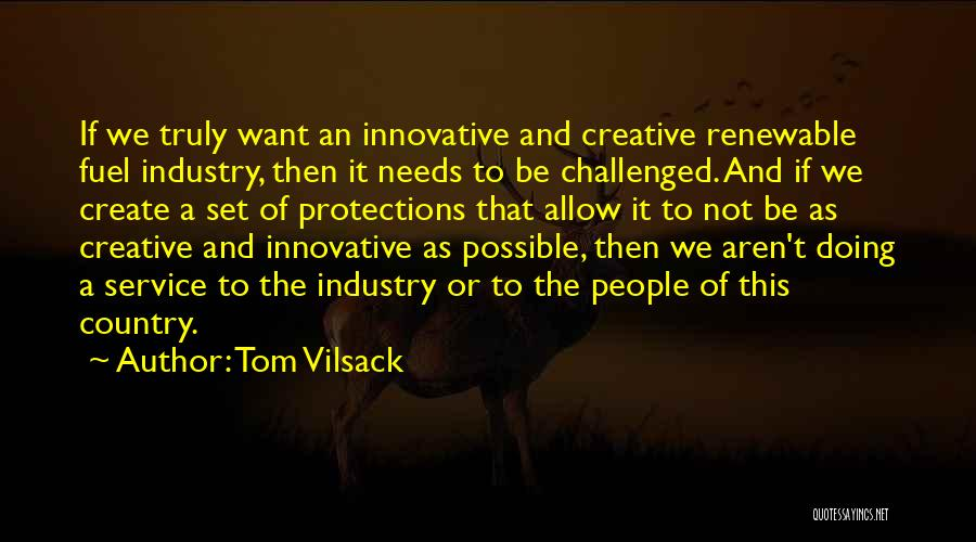 Tom Vilsack Quotes 963951