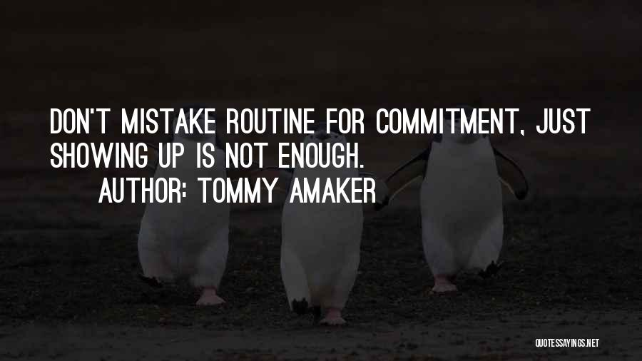 Tommy Amaker Quotes 433598