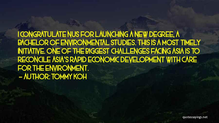 Tommy Koh Quotes 1570387
