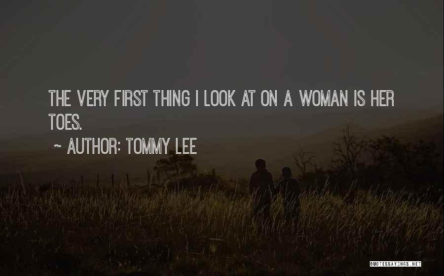 Tommy Lee Quotes 2162453