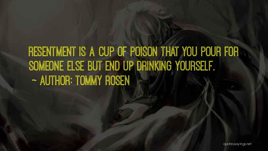Tommy Rosen Quotes 1053935