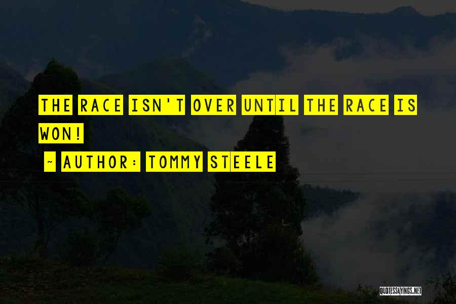 Tommy Steele Quotes 622152