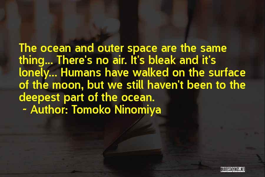 Tomoko Ninomiya Quotes 233705
