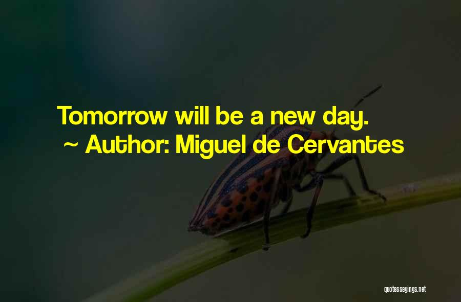 Top 71 Tomorrows A New Day Quotes Sayings