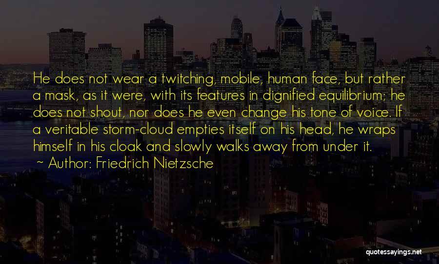 Tone Quotes By Friedrich Nietzsche