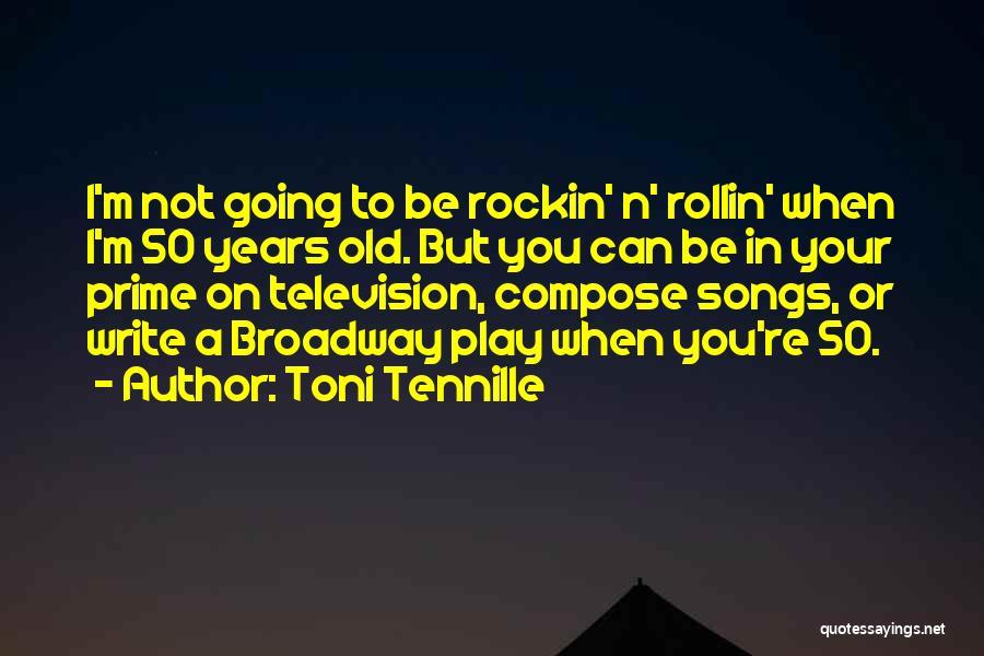 Toni Tennille Quotes 2057472