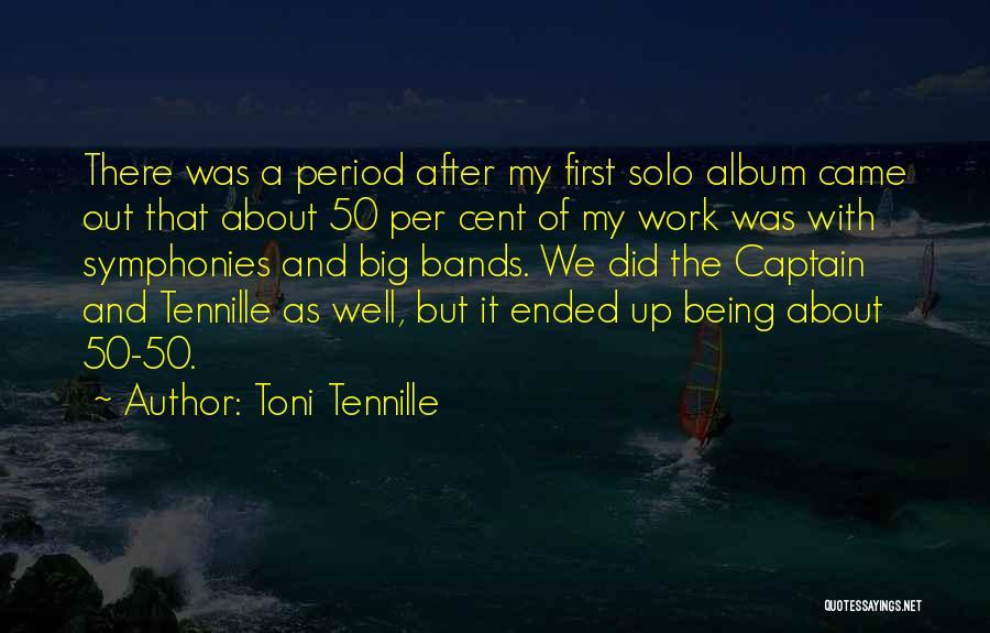 Toni Tennille Quotes 551956