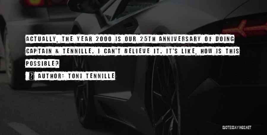 Toni Tennille Quotes 868431