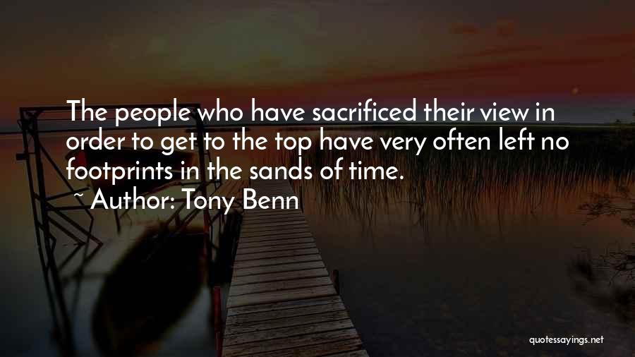 Tony Benn Quotes 1172152