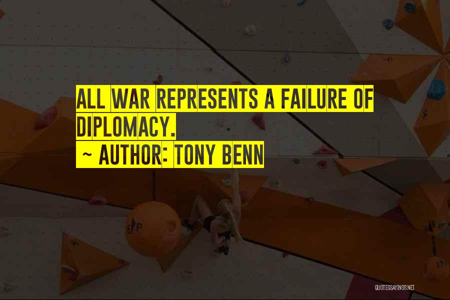 Tony Benn Quotes 1449227