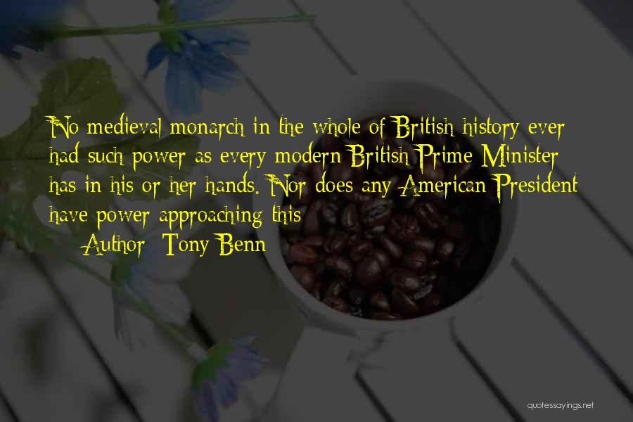 Tony Benn Quotes 748773