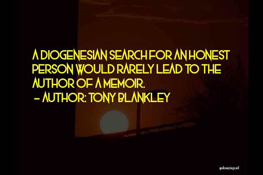 Tony Blankley Quotes 1603298