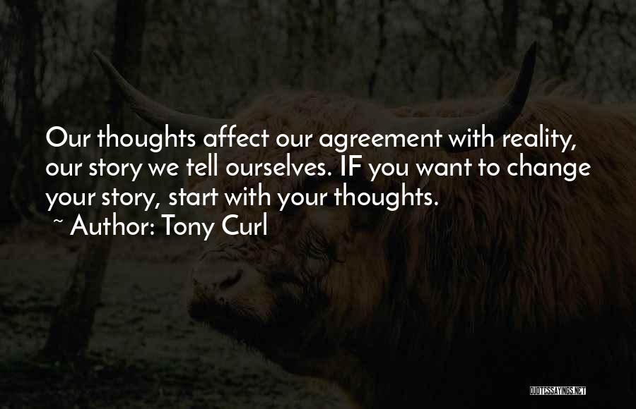 Tony Curl Quotes 1813267