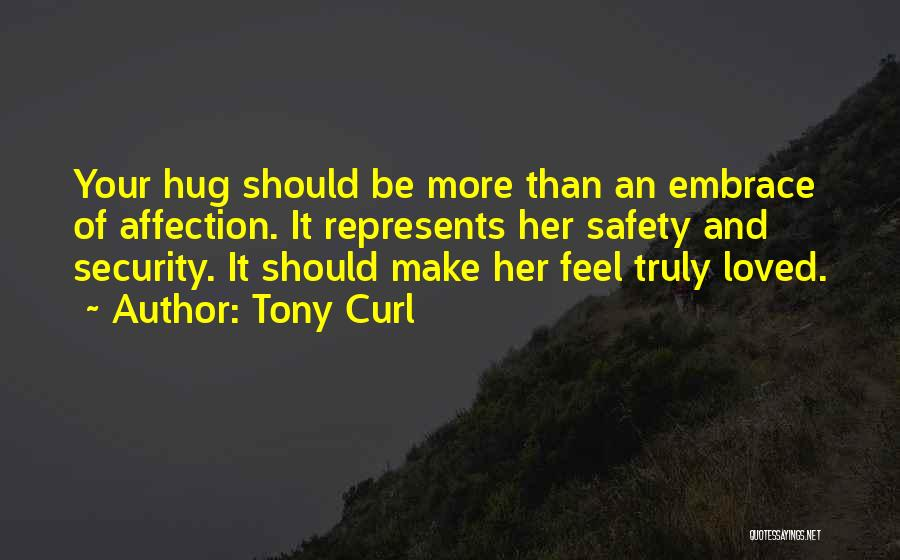 Tony Curl Quotes 2066782