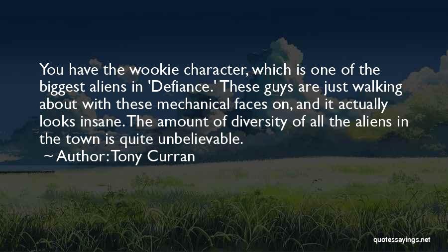 Tony Curran Quotes 608884