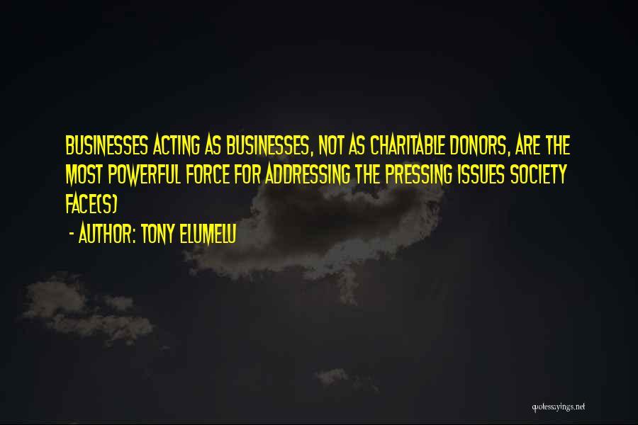 Tony Elumelu Quotes 1758090