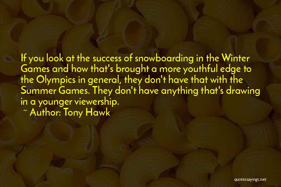 Tony Hawk Quotes 109049