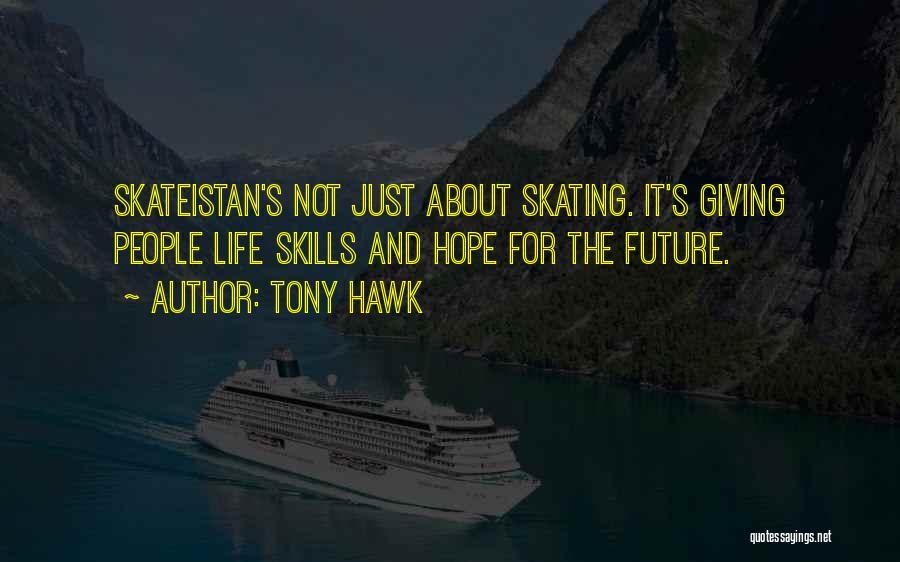 Tony Hawk Quotes 1279223