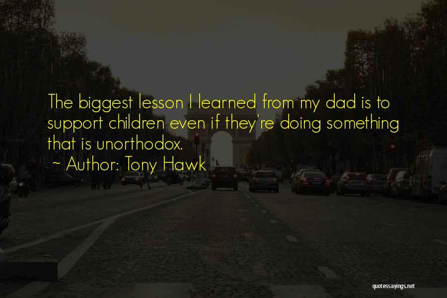 Tony Hawk Quotes 1407047