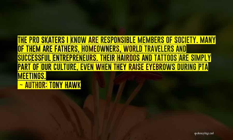 Tony Hawk Quotes 141705