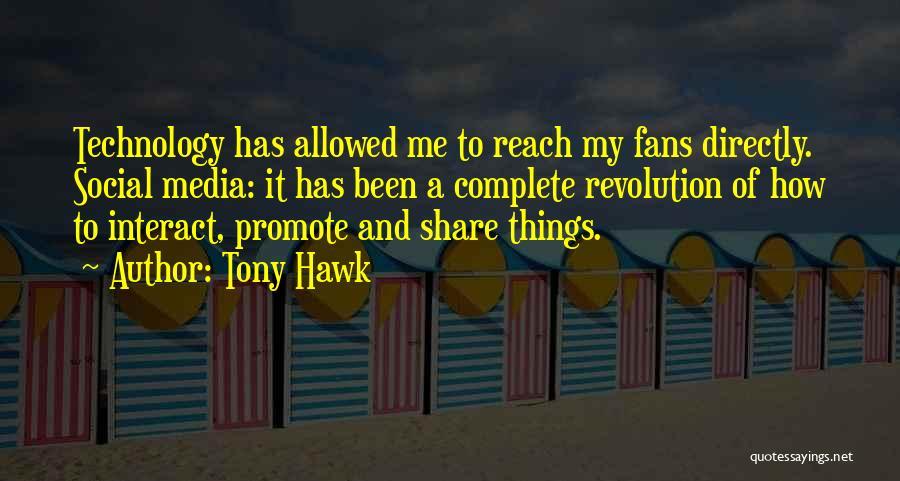 Tony Hawk Quotes 1868621