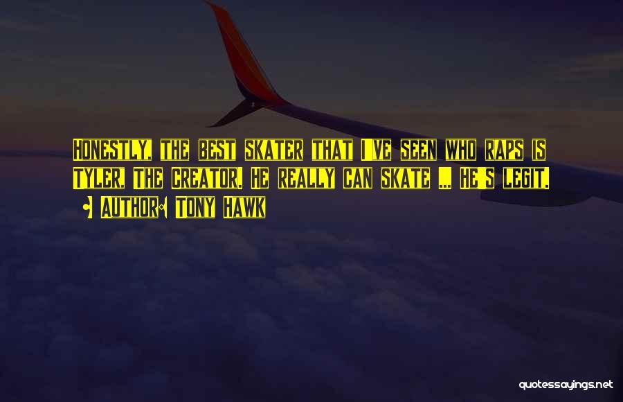 Tony Hawk Quotes 1957155