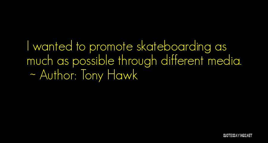 Tony Hawk Quotes 2016199