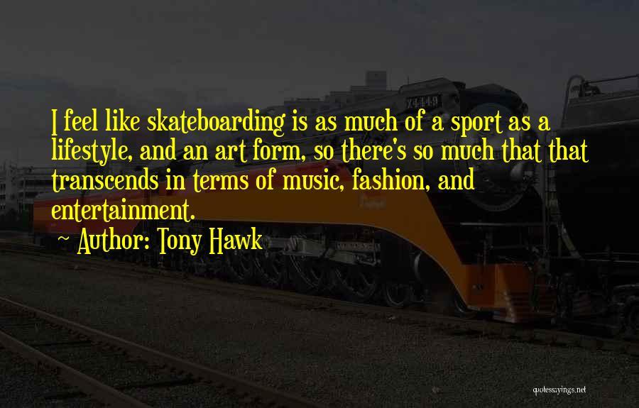 Tony Hawk Quotes 458205