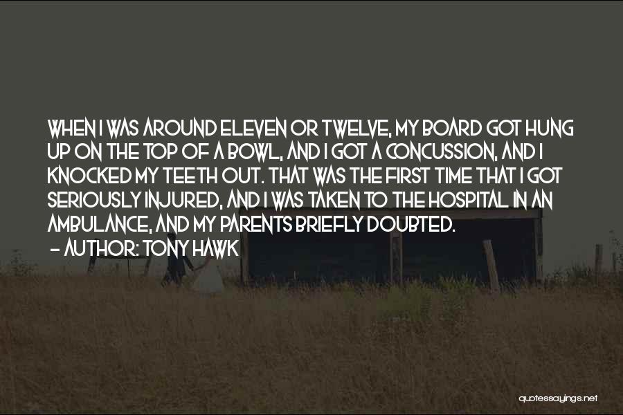 Tony Hawk Quotes 794000