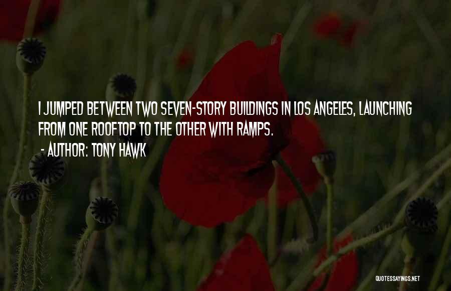 Tony Hawk Quotes 939408